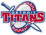 • University of Detroit Mercy – Detroit Titans
