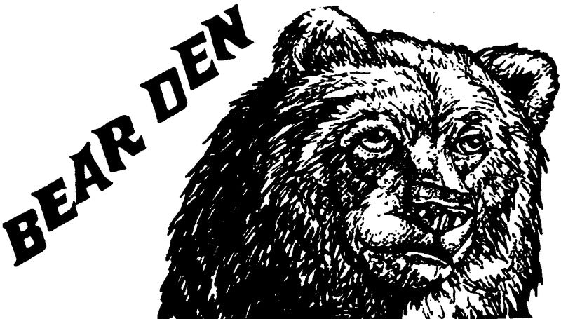 Bear Den Zoo & Petting Farm