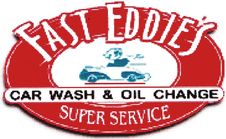 Fast Eddie's Car Wash and Oil Change