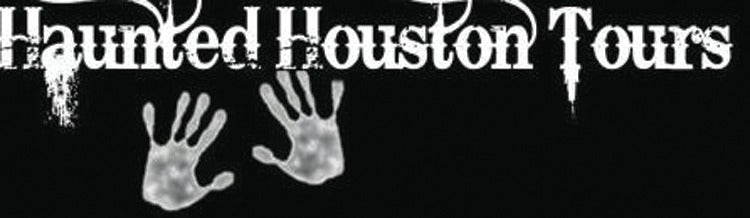 Haunted Houston Tours