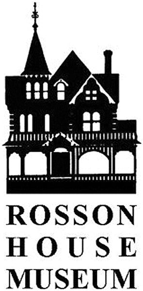 The Rosson House