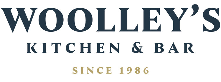 Woolley's Kitchen & Bar