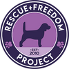 Rescue+Freedom Project