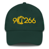 The Code: 90266 Dad Hat
