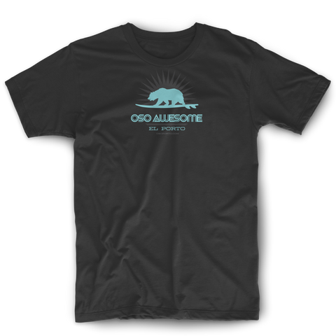 Oso Awesome t-shirt