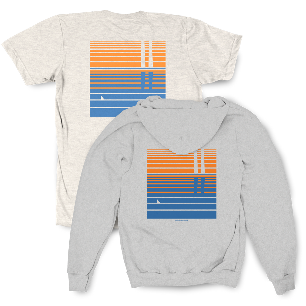 Point of View t-shirt or pullover hoodie