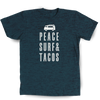 Peace Surf & Tacos t-shirt