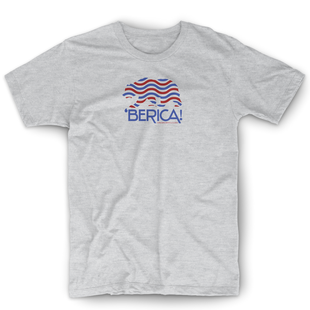 'Berica t-shirt from OsoPorto
