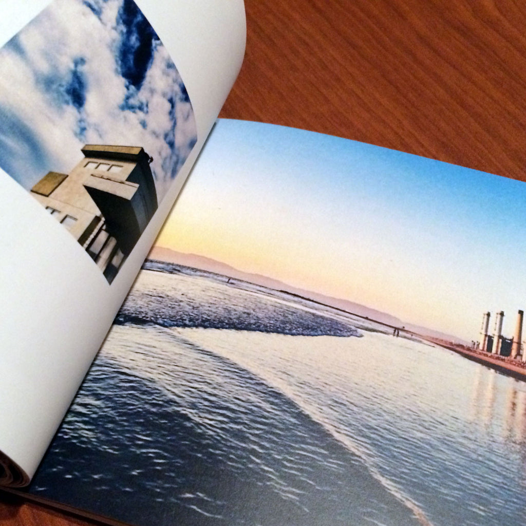 Live El Porto, Love El Porto photo book