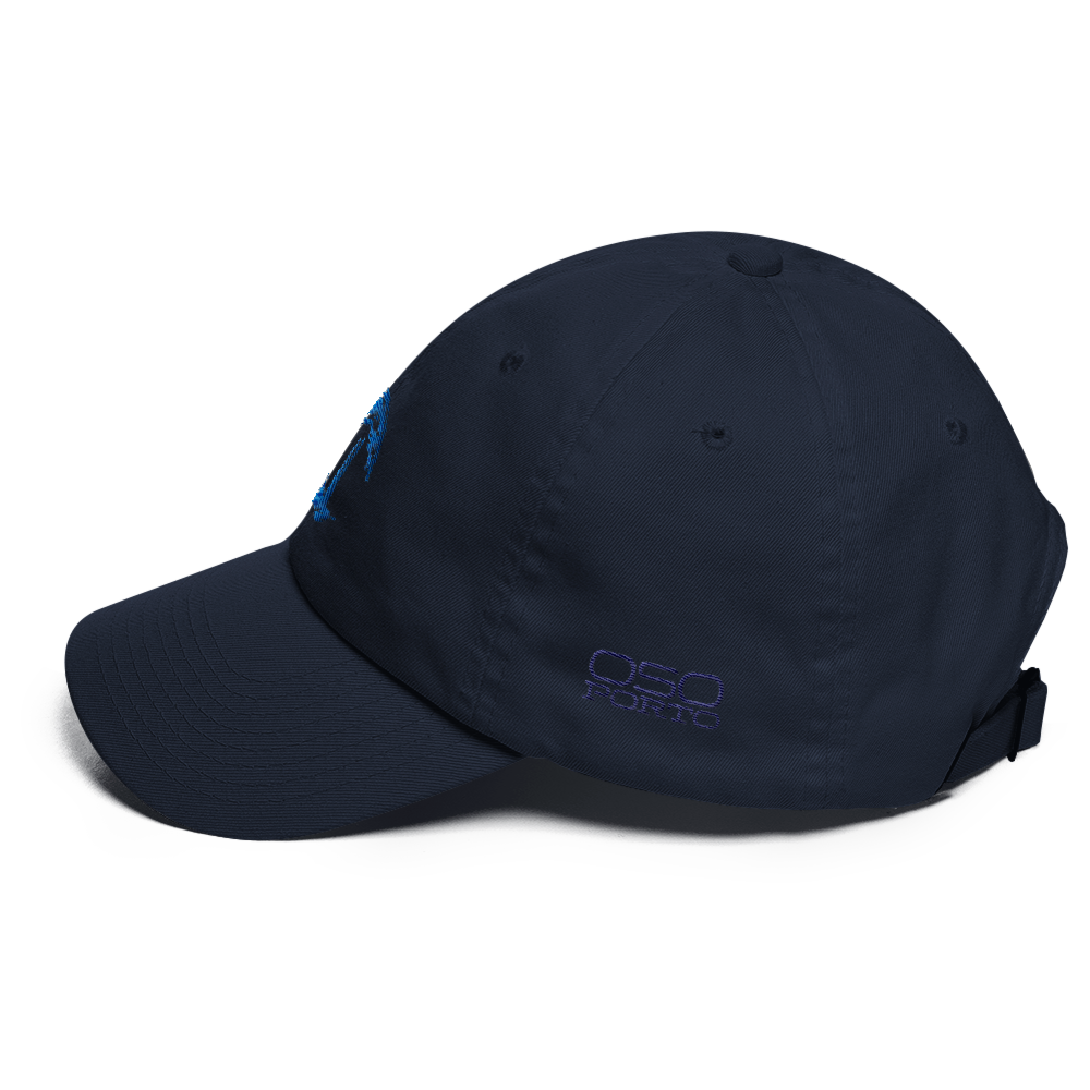 50355e590df Centerstack Dad Hat from OsoPorto