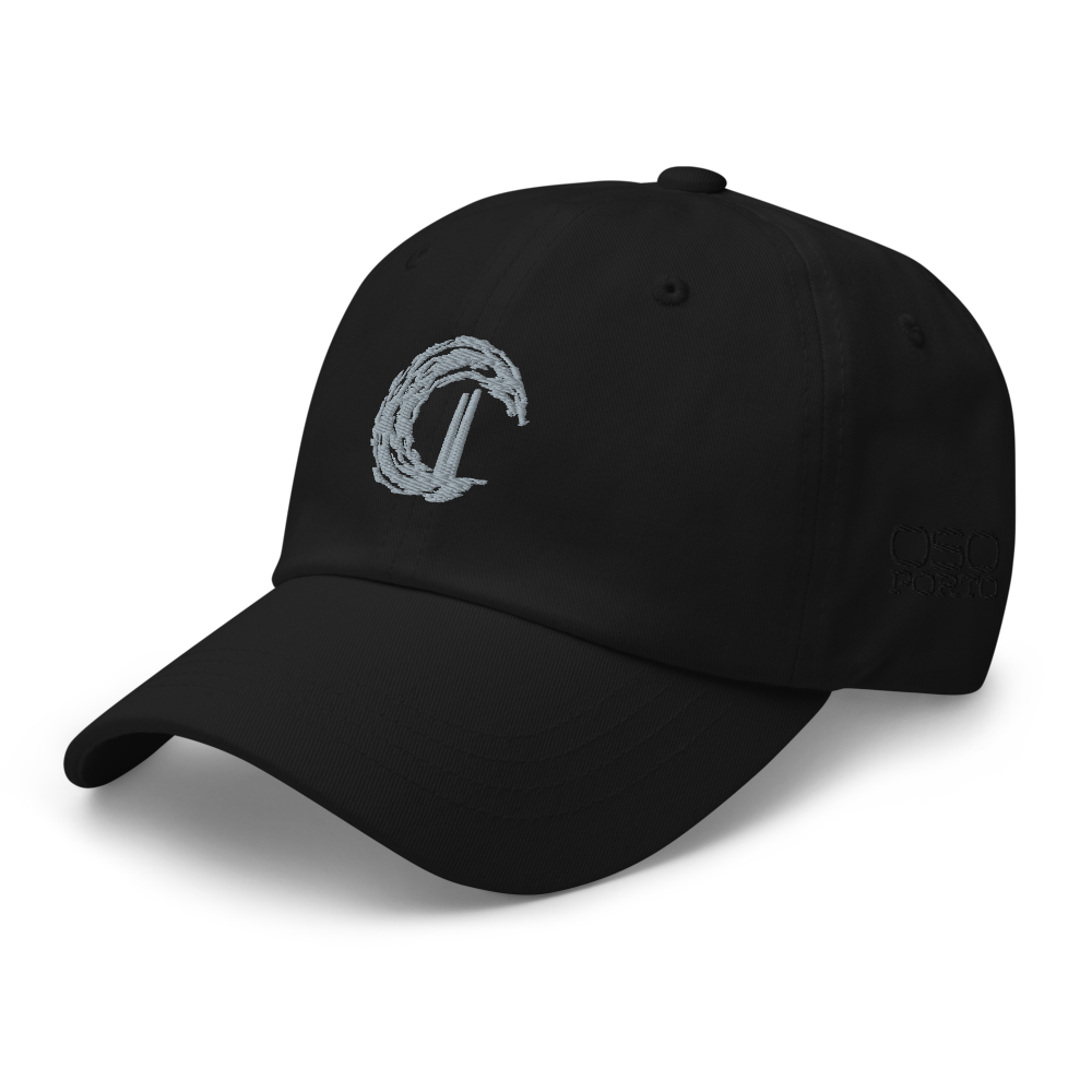 Centerstack Dad Hat - local order