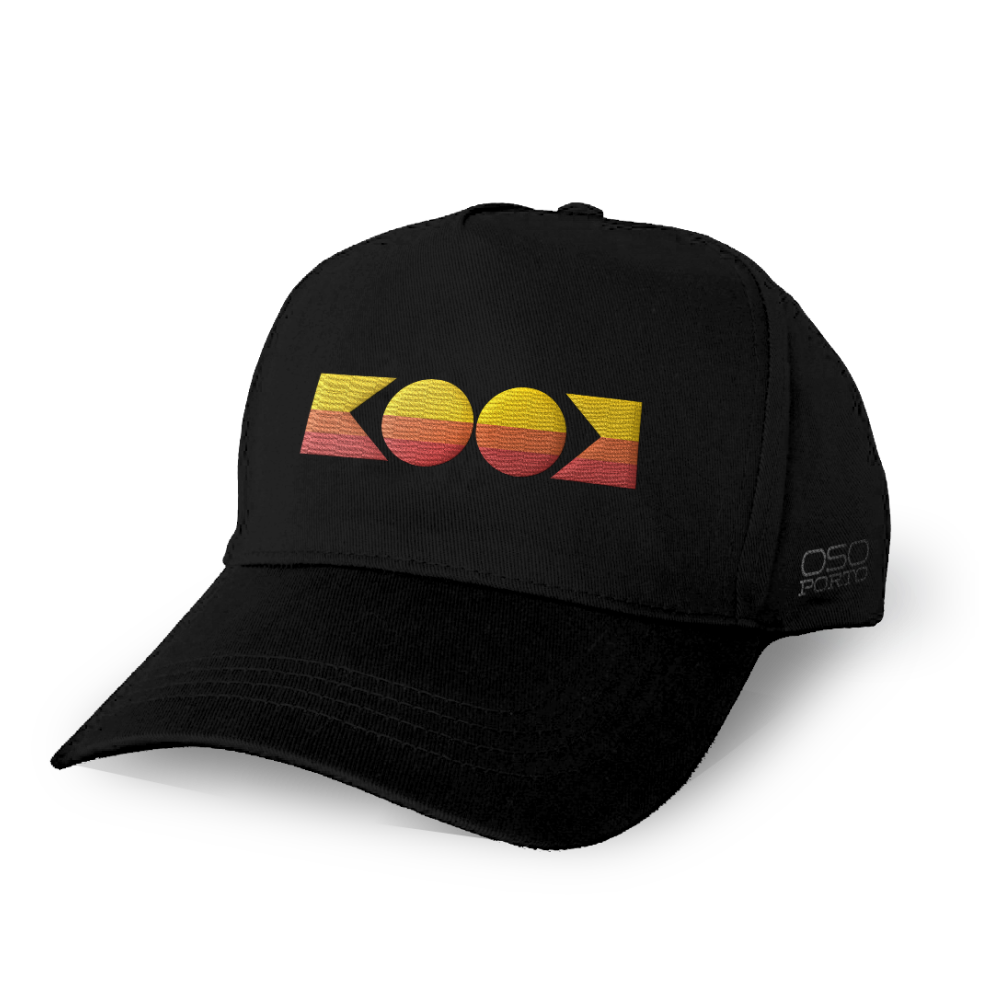 Kook Dad Hat