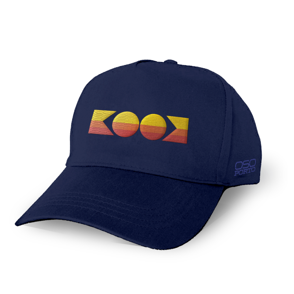 Kook Dad Hat - local order