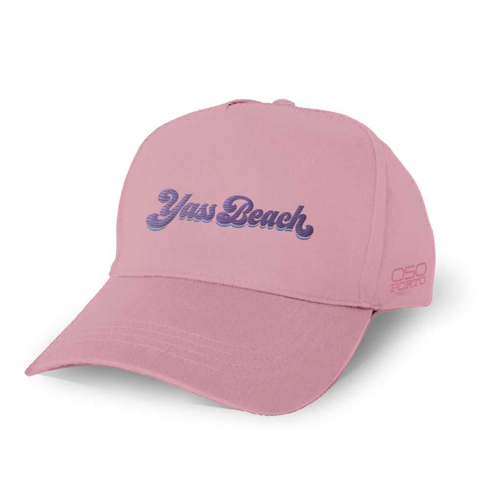 Yass Beach Dad Hat
