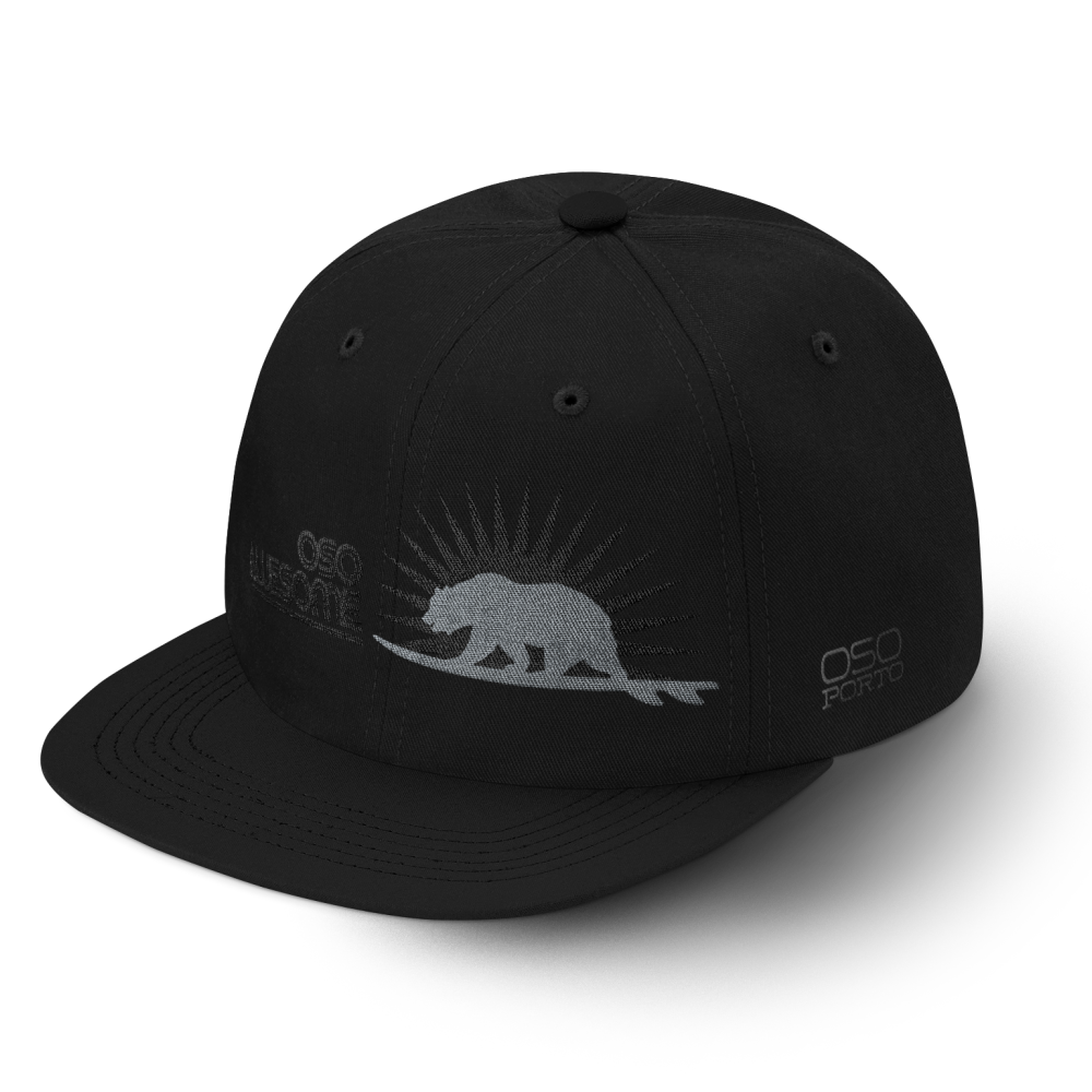 Oso Awesome Snapback