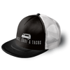 Peace Surf & Tacos Trucker Hat