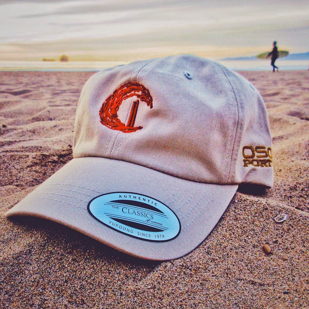 Centerstack Dad Hat