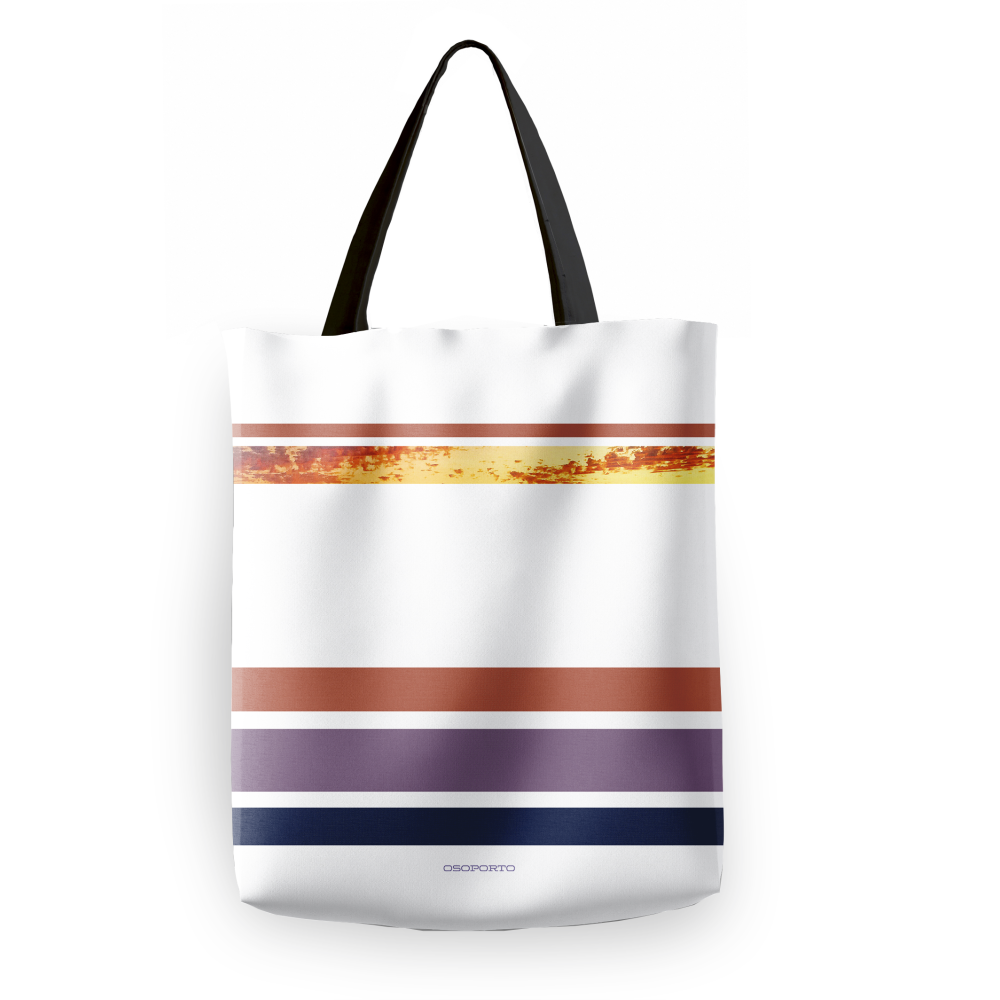Echo: Standing Room Tote Bag