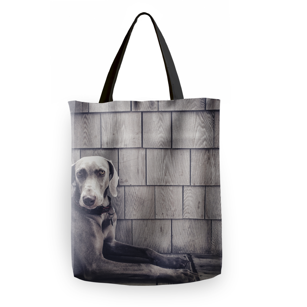 JBDSGND | Blending In Tote Bag