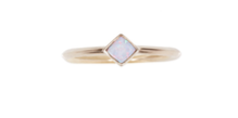 Stones Ring - Opal