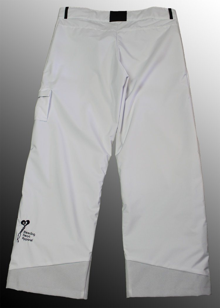 Zipline Podium Pant Zipline Clothing Bleeding Heart Apparel