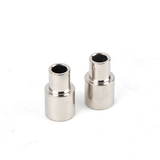 2pc Bushing Set Motorcycle