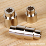 Music Twist Pen 3pc Bushing Set