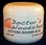 Cutting Board Wax 4oz.