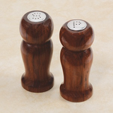 Salt & Pepper Shaker Kit.