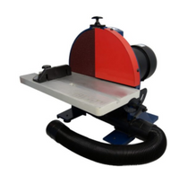 "Rikon-51-202 12"" disc sander 1 1/4HP 1750 rpm"