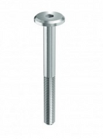 8 - M8 x 18MM Zinc FLAT HEAD SCREWS for table Legs