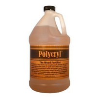 POLYCRYL WOOD FORTIFIER 1 Gallon