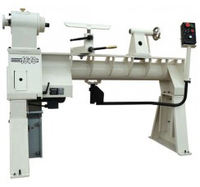 ONEWAY-1640-Lathe-1.5 HP Package