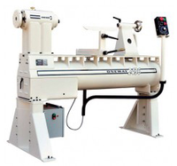 ONEWAY-2416-LATHE-3 HP Package