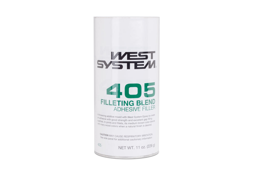 West System Epoxy Fillers