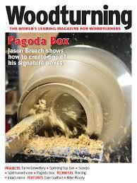 Woodturning Magazine February 2020 #341