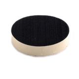 "HARD INTERFACE SANDING PAD-3""x5/8""HARD"