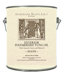 EXTERIOR BOTANICAL POLYMERIZED TUNG OIL SEALER