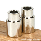2pc Bushing For Razor Handle
