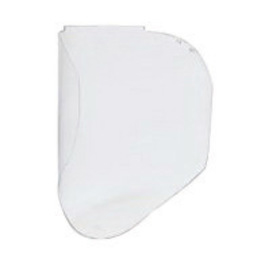 Uvex-REPLACEMENT VISOR CLEAR for Bionic Shield