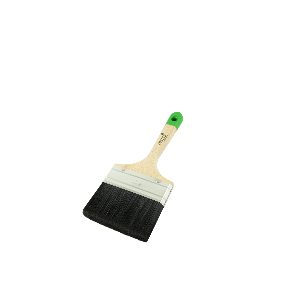 Bristle Brush - 100mm