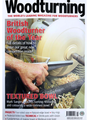 Woodturning Magazine #329 March- 2019
