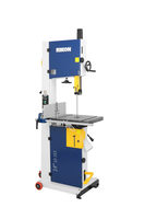 "Rikon 14 "" professional Bandsaw with 3 hp motor"