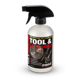 TRE-U*CLEAN/500-Spray-on resin and pitch remover.