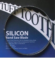 "105"" x 1/2"" x  3tpi - Swedish Silicon Steel Bandsaw Blades"