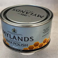 MYLANDS-Black Wax-400gms