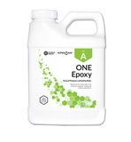 Entropy High Bio-Based Laminating Epoxy Resin & Hardener-  3/4 Gallon