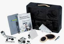 TORMEK- WOODTURNER'S KIT TNT-708