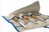 PFeil 6 Piece Carpenter Chisel Set