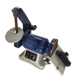 "Rikon-50-161VS 1"" x 30"" Belt / 6"" Disc Sander 3/4HP 2000 - 3400 rpm"